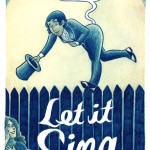 Let It Sing Poster