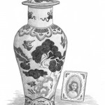 Vase Illustration